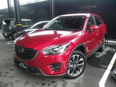 CX−5XDL AWD 革シート