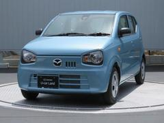 キャロルGL  「届出済 未使用車」 ナビ付 新車保証継承