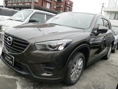 CX−5XD 4WD