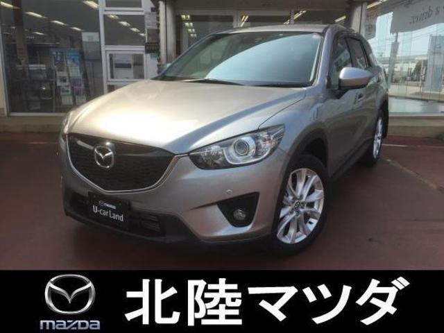 マツダ CX−5 XD L‐PKG (車検整備付)