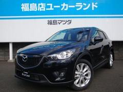 CX−5XD L‐PKG 4WD