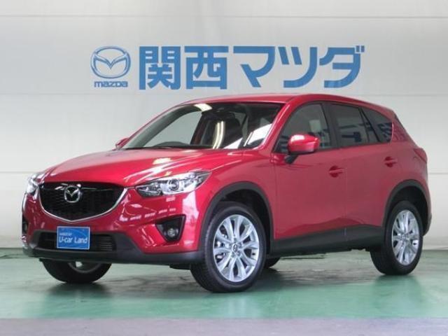 マツダ CX−5 XD 2WD 認定U−car 19インチアルミ ...