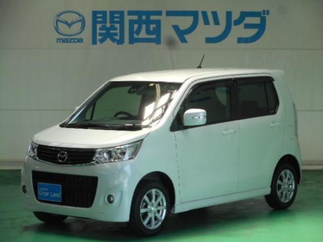 マツダ XS 認定U-car ブレーキサポート ナビ バックカメラ