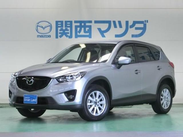 マツダ CX−5 20S 2WD 認定U−car ガソリン車 メモ...