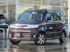 AZワゴンカスタムスタイルX 4WD ディスチャージヘッドライト