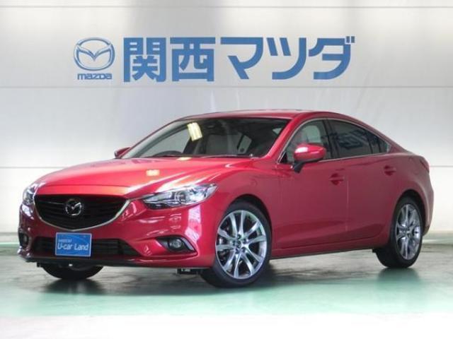 マツダ XD Lパッケージ 2WD BOSEサウンド 認定U-car