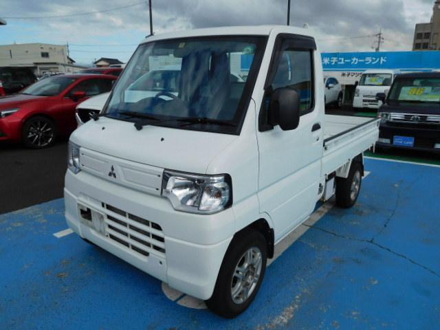 三菱 ミニキャブトラック VX‐SE 4WD (検30.7)