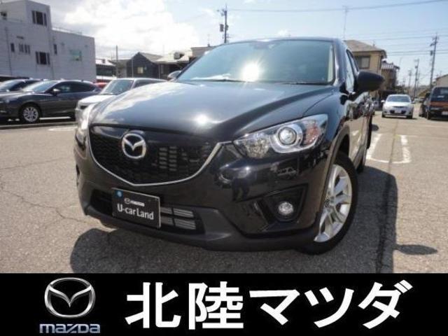 マツダ CX−5 XD LーPKG (車検整備付)