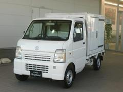 スクラムトラック冷蔵冷凍車 ‐5