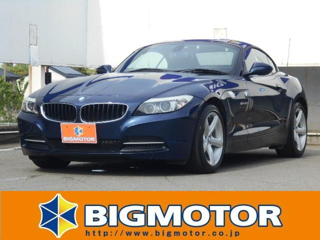 BMW Z4 sDrive23i (なし)
