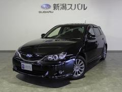 新潟県の中古車ならインプレッサ 1.5i−S Limited