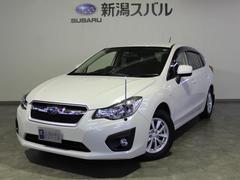 新潟県の中古車ならインプレッサスポーツ 1.6i−L 社外CD ワンオーナー