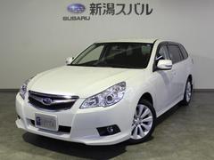 新潟県の中古車ならレガシィツーリングワゴン 2.5i L Package Limited