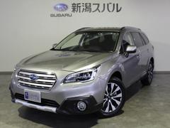 新潟県の中古車ならアウトバック Limited アイサイトVer3 電動リヤゲート