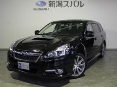 新潟県の中古車ならレガシィツーリングワゴン 2.0GT DIT EyeSight ワンオーナー