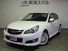 新潟県の中古車ならレガシィB4 2.5i EyeSight S Package ナビ付