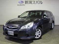 新潟県の中古車ならレガシィツーリングワゴン 2.5i SDナビ ETC