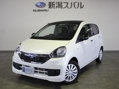 新潟県の中古車ならプレオプラス L スマートアシスト Black Edition