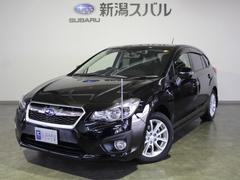新潟県の中古車ならインプレッサスポーツ 2.0i EyeSight SDナビ TV バックカメラ