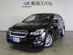 新潟県の中古車ならインプレッサスポーツ 2.0i EyeSight 認定中古車
