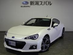 BRZ【CP対象車】S  6速マニュアル