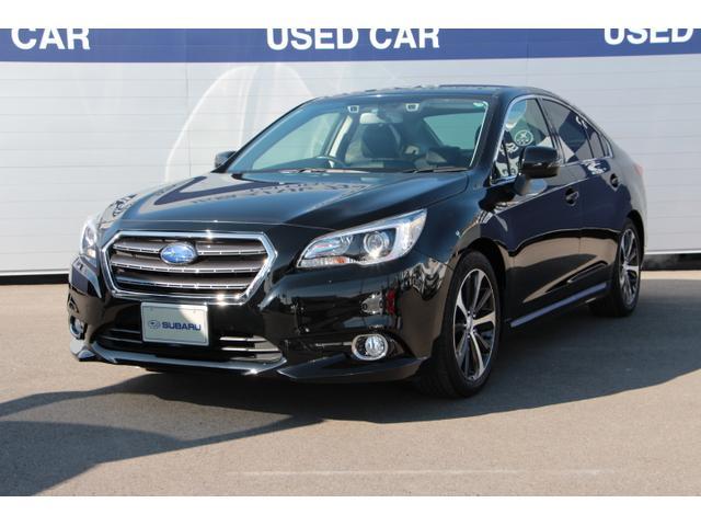 スバル レガシィB4 Limited AWD アイサイト ハーマン...