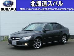 レガシィB4 3.0R SI−CRUISE Limited HDDナビ