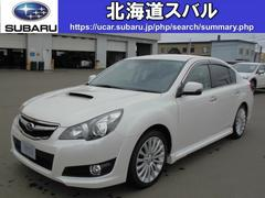 レガシィB4 2.5GT EyeSight S Package