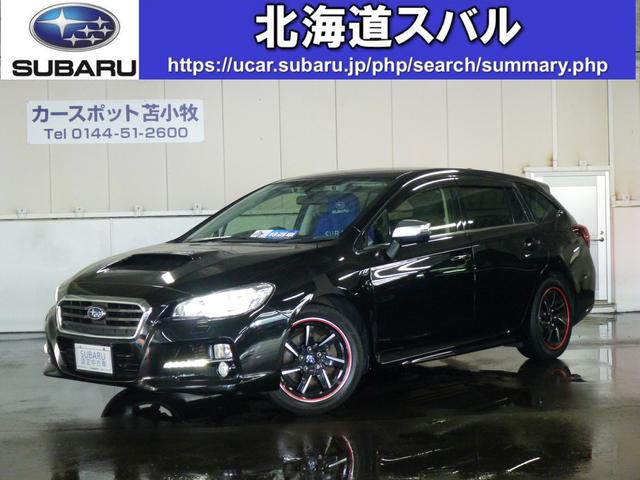 Photo of SUBARU LEVORG 1.6GT EYE SIGHT / used SUBARU