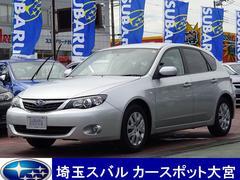 インプレッサ1.5i 新品タイヤ 1オ−ナ− 禁煙車 5速マニュアル車