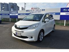 トレジア1.5i Sport Limited