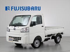 サンバートラックTB 4WD 5MT 元社用車 AMFMラジオ AC PS