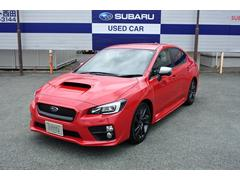 WRX S4 WRX S4 2.0GT EyeSight