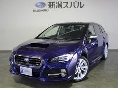 レヴォーグ1.6GTアイサイトSスタイル【10/21〜29CP対象車】