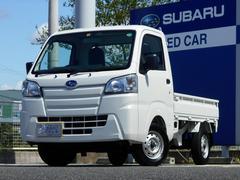 サンバートラックTB 4WD オートマ 当社デモカー