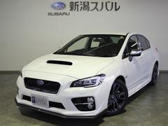 WRX S4 WRXS4 2.0GT EyeSight