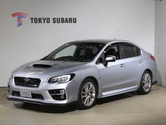 WRX S4 WRX S4 2.0GT−S EyeSight Ver.3