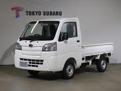 サンバートラックTB 5MT 4WD