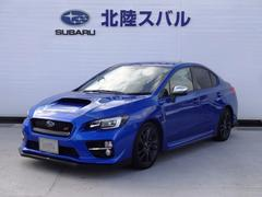 WRX S4 2.0GT EyeSight3・ナビ・Rカメラ・ETC