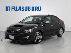WRX S4 WRX S4 2.0GT−S EyeSight ビルトナビ
