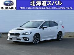 WRX STI WRX STI Type S LEDヘッドライト VDC