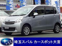 ステラL 1オ−ナ− 禁煙車 AC PS PW CD AUX/IN