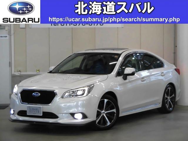 Subaru Legacy B4 Limited 2016 White M 32 262 Km Details Anese Used Cars Goo Net Exchange