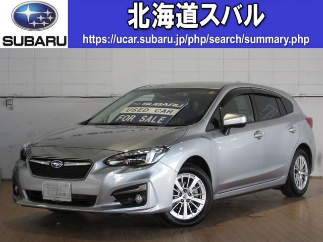 Photo of SUBARU IMPREZA SPORTS 1.6I-L EYE SIGHT / used SUBARU