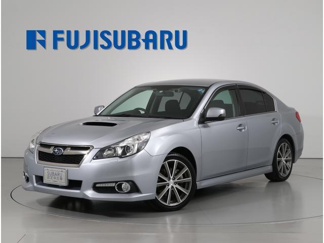 Subaru Legacy B4 20gt Dit Eye Sight 2013 Silver M 67548 Km