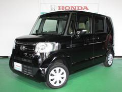 新潟の中古車 ホンダ N BOX 車両価格 119.9万円 リ済別 平成25年 2.3万K ブラック