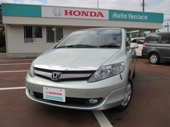 新潟県の中古車ならエアウェイブ G  4WD