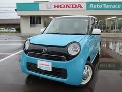 新潟県の中古車ならN−ONE G・Lパッケージ ディスプレイオーディオ