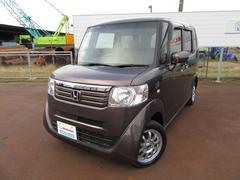 新潟県の中古車ならN BOX+ G