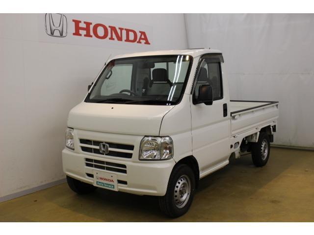 ホンダ アクティトラック SDX 4WD (車検整備付)